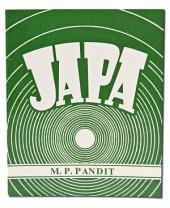 Japa (Mantra Yoga)