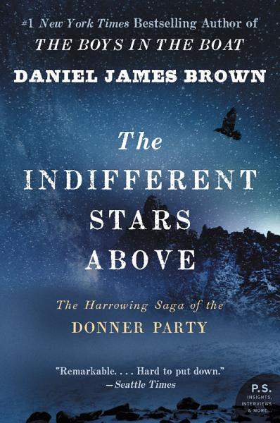 Download The Indifferent Stars Above Book