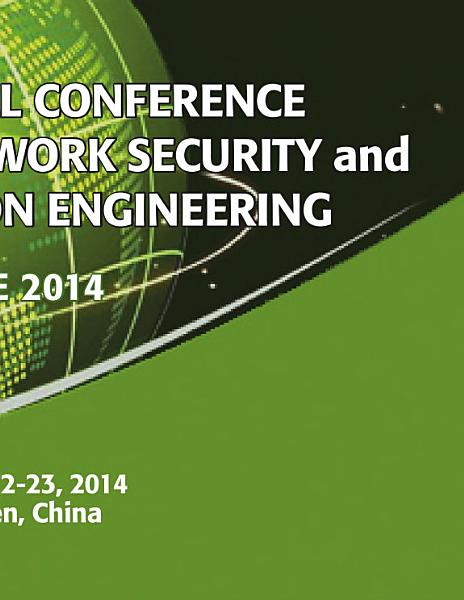 Download 2014 International Conference on Computer  Network Book