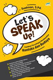 Let's Speak Up!