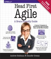 Head First Agile PDF