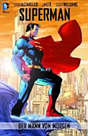 Superman  Der Mann von Morgen PDF