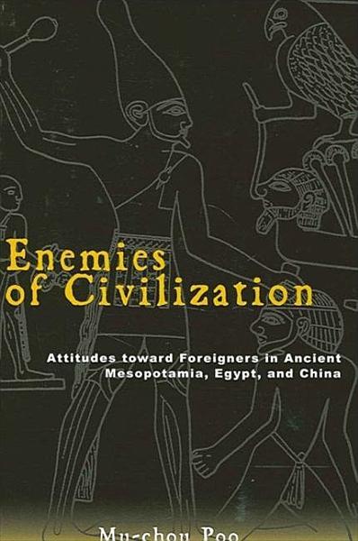 Enemies of Civilization