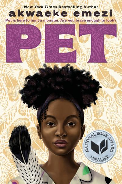 Book cover Pet