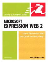 Microsoft Expression Web 2 for Windows PDF