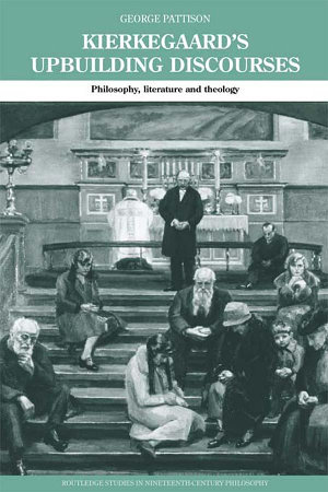 Kierkegaard s Upbuilding Discourses