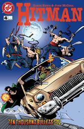 Hitman (1996-) #4