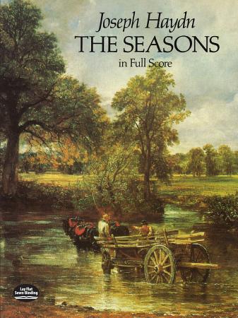 The Seasons in Full Score PDF