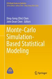 Monte-Carlo Simulation-Based Statistical Modeling