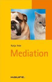 Mediation: TaschenGuide