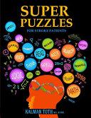 Super Puzzles for Stroke Patients