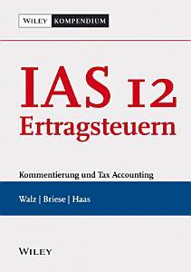 IAS 12   Ertragsteuern PDF