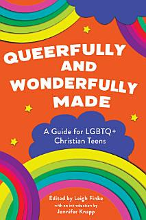 Queerfully and Wonderfully Made Book