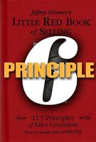 Little Red Book of Selling Principle 6 PDF