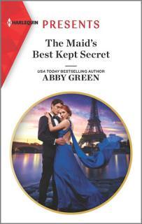The Maid s Best Kept Secret Book