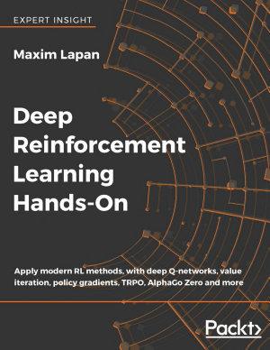 Deep Reinforcement Learning Hands On PDF