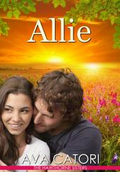 Allie: The Hawthorne Sisters