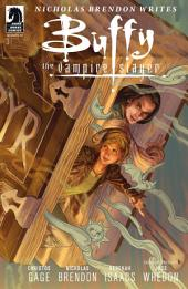 Buffy the Vampire Slayer Season 10 #3