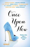 Once Upon Now PDF