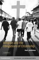 Religion and the Obligations of Citizenship PDF
