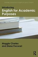 Introducing English for Academic Purposes