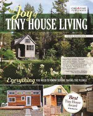 The Joy of Tiny House Living