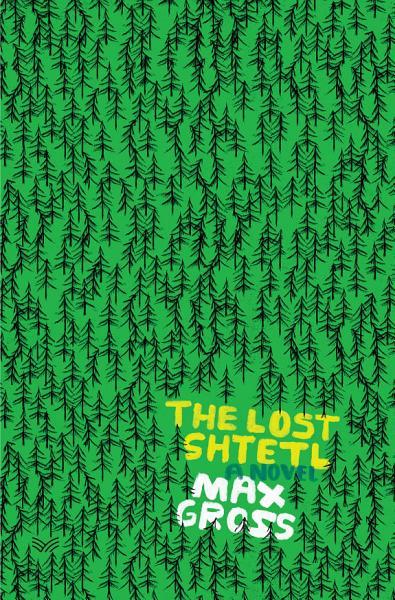 Download The Lost Shtetl Book