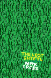 The Lost Shtetl Book