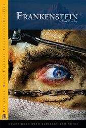 Frankenstein: Literary Touchstone Classic