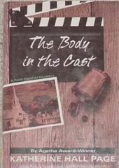 The Body in the Cast: A Mystery