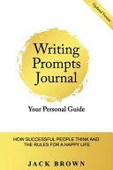 Writing Prompts Journal Book PDF