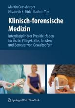 Klinisch forensische Medizin PDF