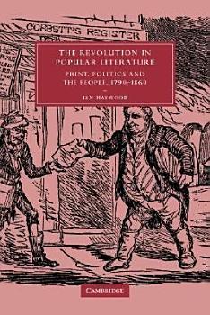 The Revolution in Popular Literature PDF