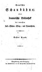 Der zerbrochene Krug, ein Lustspiel. Von Heinrich von Kleist