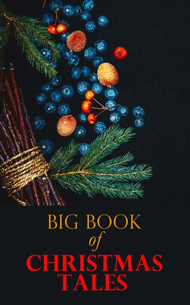Big Book of Christmas Tales PDF