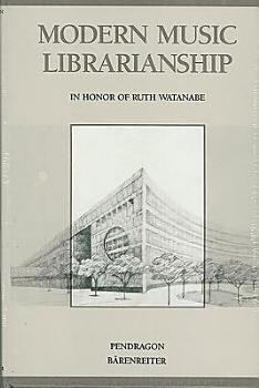 Modern Music Librarianship PDF