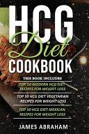 Hcg Diet Cookbook