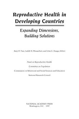 Reproductive Health in Developing Countries
