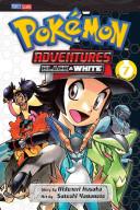 Pokémon Adventures: Black and White