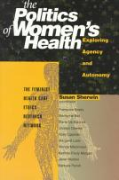 The Politics of Women s Health PDF