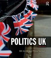 Politics UK: Edition 8