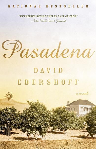 Download Pasadena Book