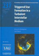 Triggered Star Formation in a Turbulent Interstellar Medium  IAU S237