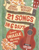 21 Songs in 6 Days Book