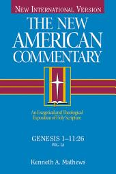 Genesis 1-11: An Exegetical and Theological Exposition of Holy Scripture