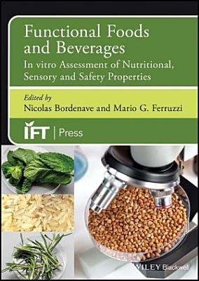 Functional Foods and Beverages