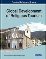 Global Development of Religious Tourism PDF