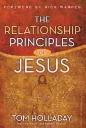 The Relationship Principles of Jesus