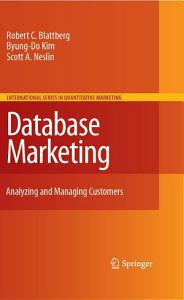Database Marketing Book
