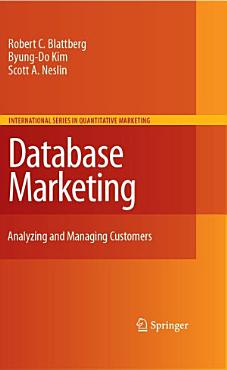 Database Marketing PDF